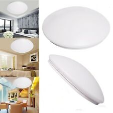 Rund 6W LED SMD Deckenlampe Deckenleuchte Decken Lampe Badleuchte Licht Kaltweiß