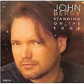 Standing on the Edge, John Berry, Very Good