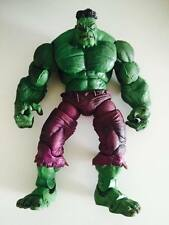"HOTTOYS / TOYBIZ 1/6 MARVEL LEGENDS ICON 12""INCH - INCREDIBLE HULK  - SUPER RARE"