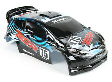 RC Pre-Painted Body Shell - BSR Racing 1/8 Rally