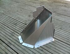 Land Rover Series 2 2a S3 SWB Rear Body Tub Cover Panel for Fuel Filler 330367