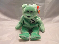 Ty beanie baby kicks the bear retraité