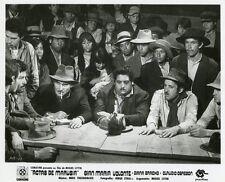 GIAN MARIA VOLONTE ACTAS DE MARUSIA 1976 VINTAGE PHOTO ORIGINAL #1