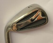 Left Handed Nike Slingshot 7 Iron Speed-Step S Flex Steel Shaft