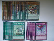 Majespecter Deck * Ready To Play * Yu-gi-oh
