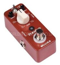 Mooer MTS1 Micro Series 'Trescab' Speaker Cabinet Simulator Effects Pedal   NEW