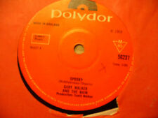 """GARY WALKER / RAIN SPOOKY / I CAN'T STAND CLOSE TO YOU polydor 56237 7"""" 45 rpm"""