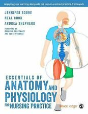 Essentials of Anatomy and Physiology for Nursing Practice by Andrea Shepherd,...