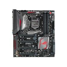 Asus ROG Maximus VIII Extreme Scheda Madre, Socket 1151, Z170, DDR4, E-ATX