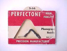 PERFECTONE Phonograph Needle Stylus Cartridge S-66