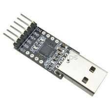 5PCS Replace FT232 6Pin USB 2.0 to TTL UART Module Serial Converter CP2102 STC