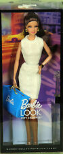 BARBIE LOOK CITY SHOPPER NRFB - model muse doll collection collezione Mattel