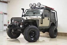 Jeep: Other 2dr Rubicon