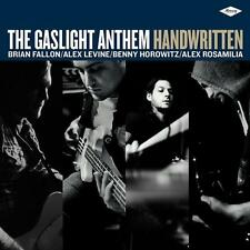 The Gaslight Anthem - Handwritten  DELUXE EDITION  CD  NEU