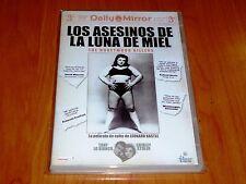 LOS ASESINOS DE LA LUNA DE MIEL / THE HONEYMOON KILLERS - Nueva