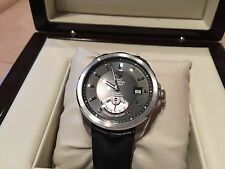 Tag Heuer Grand Carrera Calibre 6 men's automatic Swiss watch with original box
