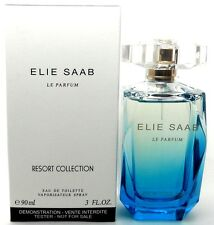 Elie Saab Le Parfum Resort Collection 3.0 oz.EDT Spray. New *Tester (sku17653)