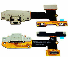 "LENOVO YOGA TAB 3 10"" YT3-X50F X50M USB CHARGING PORT DOCK CONNECTOR FLEX BOARD"