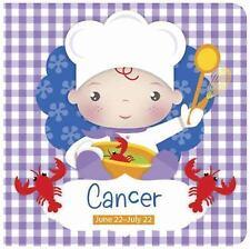 CANCER (9780764166815) - STUDIO IMAGEBOOKS SYLVIA TAKKEN (HARDCOVER) NEW