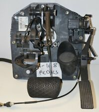 MERCEDES W168 BRAKE PEDALS AUTOMATIC A1682904101 [CY-342]