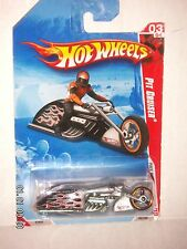 HOT WHEELS 2010 195/240  RACE WORLD - HIGHWAY 03/04  Pit Cruiser  1:64