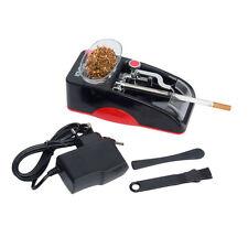 Electric Cigarette Auto Rolling Injector Machine Tobacco Cigarette Roller Maker