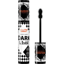 BOURJOIS Beauty'Full Volume Dark Khol Mascara # DARK BLACK
