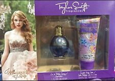 Taylor Swift Wonderstruck Parfum & Lotion 2 Piece Gift Set - BNIB
