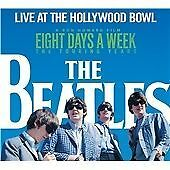 THE BEATLES - LIVE AT THE HOLLYWOOD BOWL - CD - NEW AND SEALED
