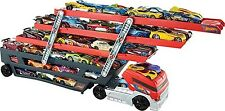 Hot Wheels Mega Hauler Truck Lorry Car Transporter Brand New Cars NOT INCLUDED