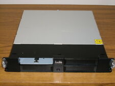 Dell PowerVault 114X Rack Enclosure Tape Drive 1-SAS Port LTO No Drive Include