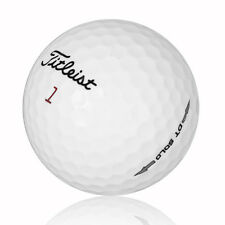 48 Titleist DT Solo Mint Recycled Used Golf Balls