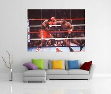 BRUNO V TYSON GIANT WALL ART PICTURE PRINT POSTER G20