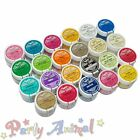RAINBOW DUST - 100% EDIBLE Glitter - Cake Decorating Sugarcraft Cupcakes Sparkle