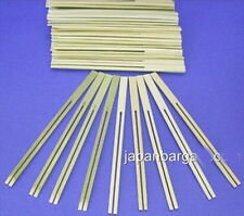 Dengaku Gushi Bamboo Fork Skewer Pick 6in 100pcs ms-012 S-1601 AU