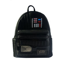 Disney Star Wars Darth Vader Cosplay Mini Backpack by Loungefly NEW!