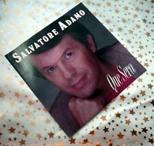 SALVATORE ADAMO - Que Sera * 1988 * TOP SINGLE (VG++)) im TOP COVER
