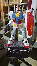 Gundam RX-78 Resin Figure (WHAT COULD IT BE?!)