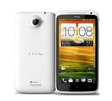"HTC One X S720e G23 Mobile Phone - 4.7"" 8.0MP Android- 32GB - White Unlocked"
