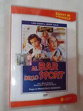 AL BAR DELLO SPORT - FILM IN DVD - visitate il negozio ebay COMPRO FUMETTI SHOP