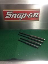 Snap On Punch Set 7/32-1/4