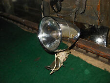 70's VINTAGE MITSUBA BICYCLE LIGHT SCHWINN  BEAM SHIMANO COLLECTIBLE