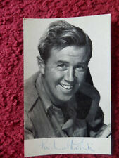 MICHAEL MEDWIN ACTOR AUTOGRAPHED PHOTO
