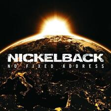 Nickelback - No Fixed Address (2014) CD - original verpackt - Neuware