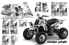 AMR Racing Yamaha Banshee 350 Decal Graphic Kit ATV Quad Wrap  87-05 CAMOPLATE W