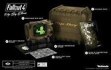 Fallout 4: Pip-Boy Edition (Sony PlayStation 4, 2015) Sealed in Plastic