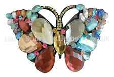 Remarquable Coloré Papillon Cheveux Barrette Cheveux Mariage / Accessoires # 577
