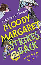 Horrid Henry Joke Book - MOODY MARGARET STRIKES BACK - NEW