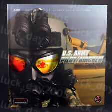 Soldier Story U.S. ARMY PILOT / AIRCREW 1/6 Figure IN STOCK