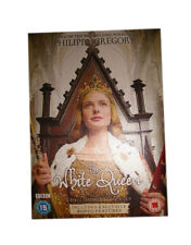 THE WHITE QUEEN.The Complete Series  Region 2 DVD Box Set